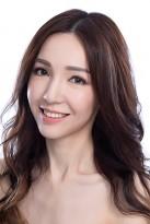 Zmodel Alice Wong Headshot