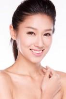 Zmodel Hong Kong based female model Liz Li headshot