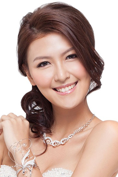 Zmodel Hong Kong based female model Rain Lee