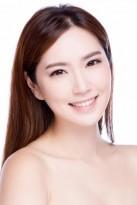 Zmodel Hong Kong based female model Rainbow Cheng