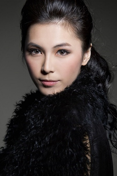 Hong Kong Asian model In Lee at Zmodel agency