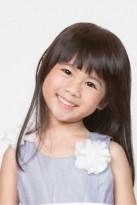 Zmodel Kid Model Ashley Headshot