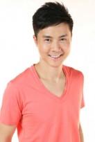 Zmodel trilingual MC Brian Wong headshot photo