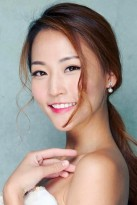 Zmodel Charlene Lo headshot