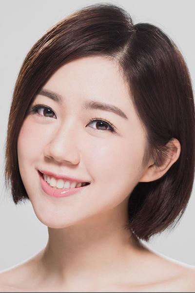 Zmodel Hong Kong based female model Cherry Lam headshot