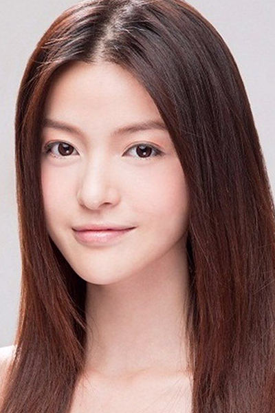 Zmodel Crystal Lau headshot