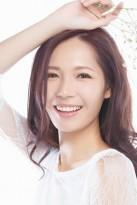 Zmodel Hong Kong based female model Jade Chau headshot