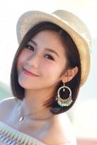 Zmodel Hong Kong based female model Maggie Maak