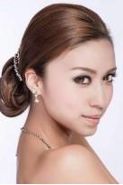 Zmodel Hong Kong based female model Mercedes Pair
