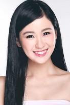 Zmodel Hong Kong based female model Monique Heung