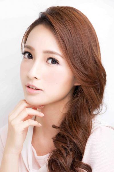 Zmodel Hong Kong based female model Suey Kwok