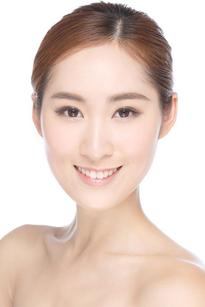 Zmodel Hong Kong based female model Vivian Lee
